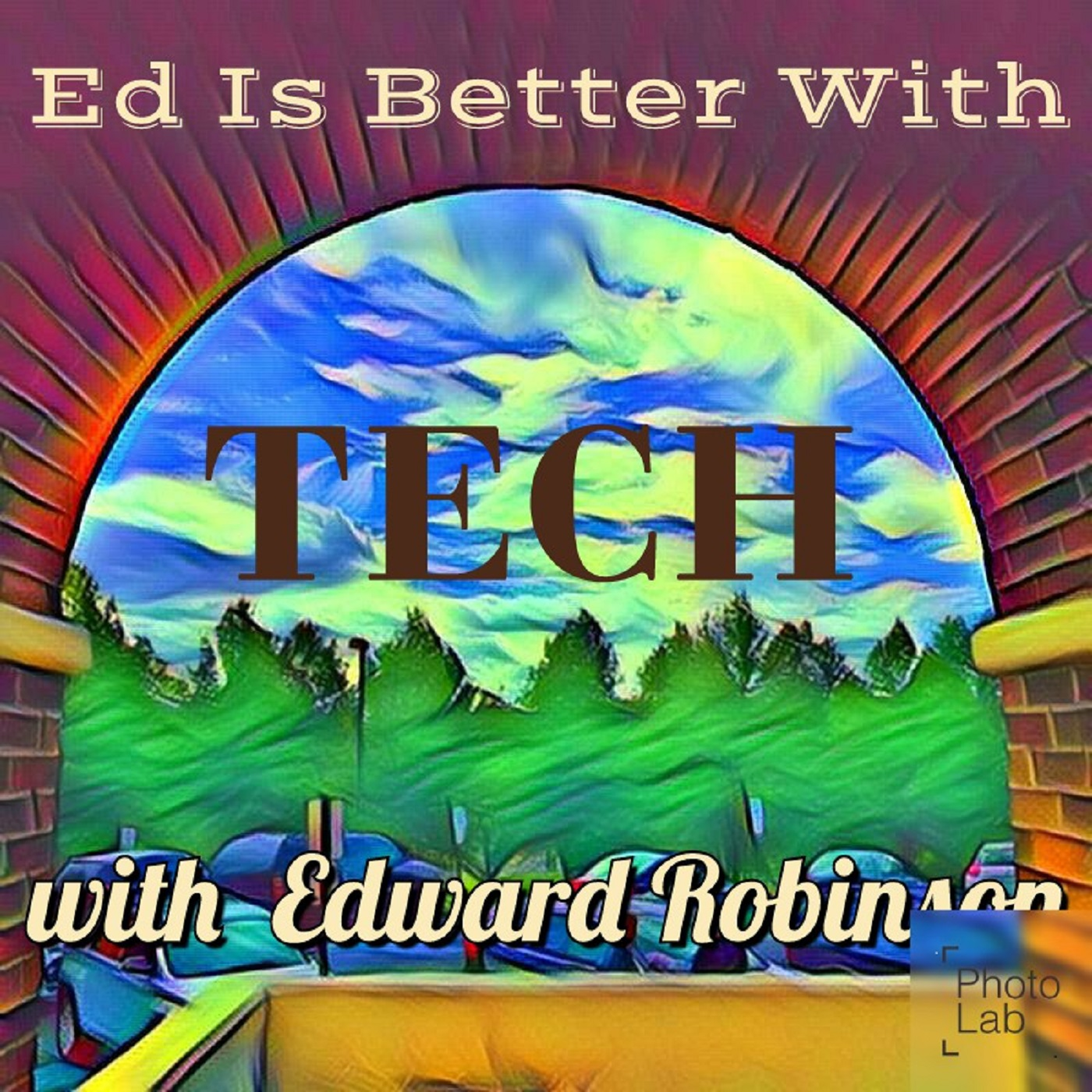 Ed Is Better With Tech